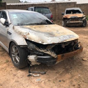 Ghana Salvage Vehicles For Sale Ezzybid Online Auctions Ezzybid Com